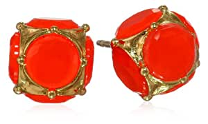 "kate spade new york ""Lady Marmalade"" Stud Earrings"