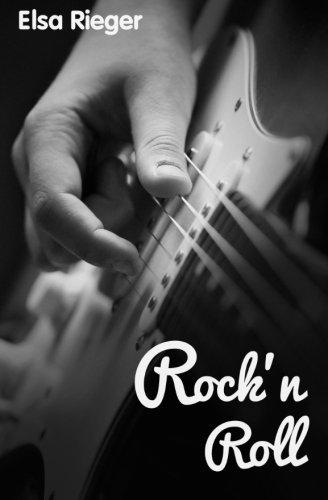 Rock'n'Roll Taschenbuch – 2. November 2012 Elsa Rieger Rock'n'Roll 1480217212 FICTION / Men's Adventure