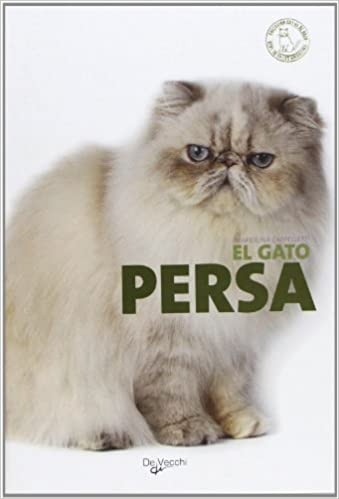 El gato persa (Spanish Edition): Mariolina Cappelletti: 9788431534936: Amazon.com: Books