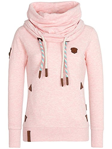 Candy Sweater W Reorder Melange Muschi Naketano Viii pTntgIx