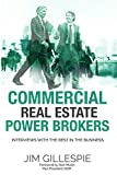 Best Books On Commercial Real Estates - Commercial Real Estate Power Brokers: Interviews With the Review