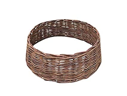 4a869438af12 Amazon.com: Master Garden Products WR-27 Willow Ring, 8