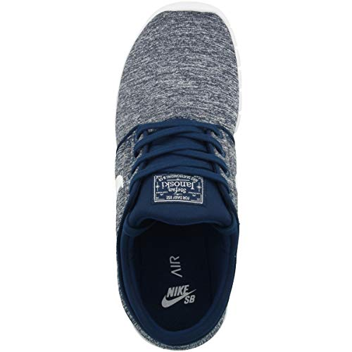 Janoski Stefan 405 Herren White Max Blue Void NIKE Sneakers Blau qEf5x5zB