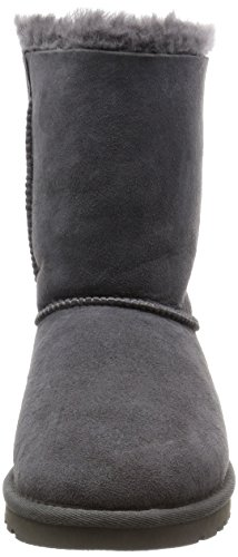 UGG Stivali donna Grey Bow W Bailey FTqFr
