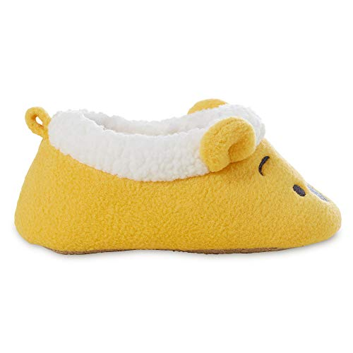 Disney Winnie The Pooh Slippers for Baby Size 18-24 MO Multi