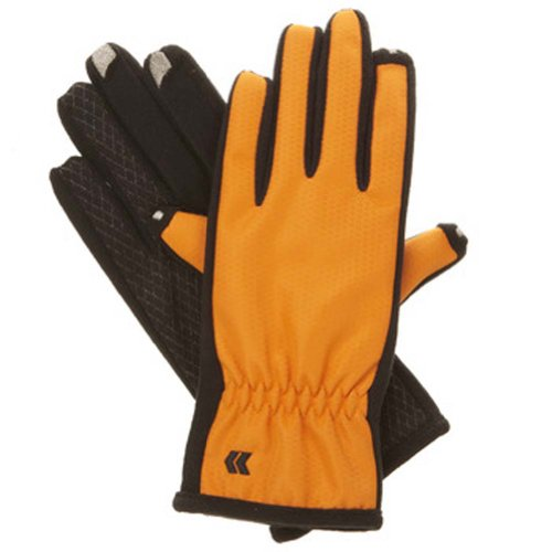 ISOTONER Womens SmarTouch Winter Gloves
