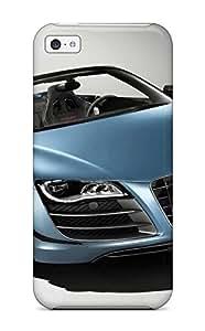 [aZZdDtQ1761QUTsS]premium Phone Case For Iphone 5c/ Audi R8 Gt Car Tpu Case Cover