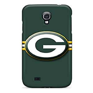 Fashionable Design Green Bay Packers Rugged Cases Covers For Galaxy S4 New