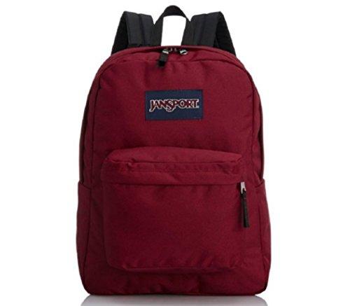 Jansport Canvas Backpack - 2