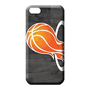 iphone 6plus 6p cases Fashion Hd mobile phone carrying shells miami heat nba basketball