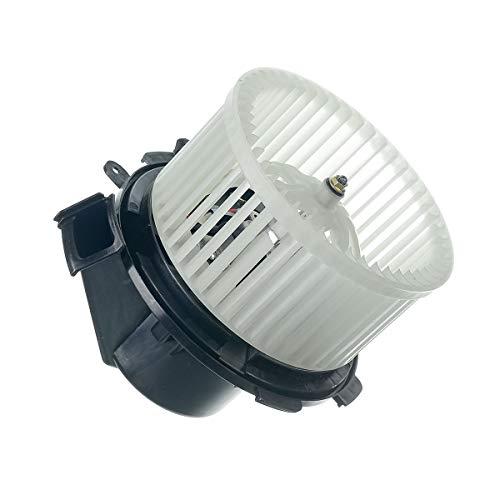 A-Premium Heater Blower Motor with Fan Cage for Dodge Sprinter 2500 3500 2007-2009 Mercedes-Benz Sprinter 2500 3500 2010-2017