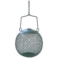Alimentador de aves silvestres Perky-Pet GSB00344 Green Seed Ball