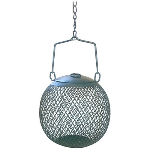 UPC 633686003449, No/No Green Seed Ball Wild Bird Feeder  GSB00344