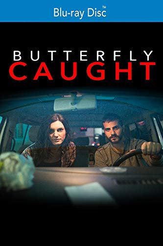 Blu-ray : Butterfly Caught (Blu-ray)