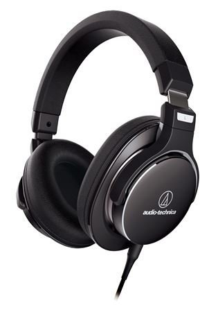 Audio Technica ATH-MSR7NC SonicPro Active Noise Canceling Headphones Audio Technica Lightweight Headphone