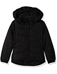Girls' ColdGear Minaret Vista Hybrid Jacket