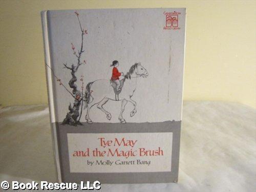 [Read] Tye May and the Magic Brush (Greenwillow Read-Alone) EPUB