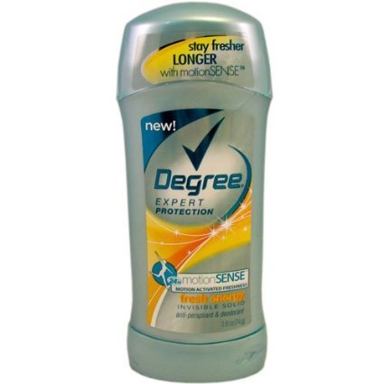 degree women fresh energy - 2