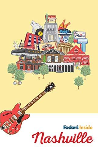 Fodor's Inside Nashville (Full-color Travel ()