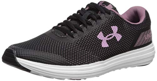 Under Femme Surge De Compétition onyx Armour Ua White Black W Running Chaussures n8xqB78WX