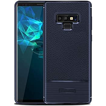 Amazon.com: Galaxy Note 9 Case, Cruzerlite Carbon Fiber ...