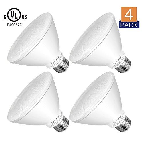 Short Neck Led Light Bulbs in US - 5