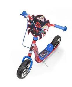 SPIDERMAN - Patinete 2 ruedas 10