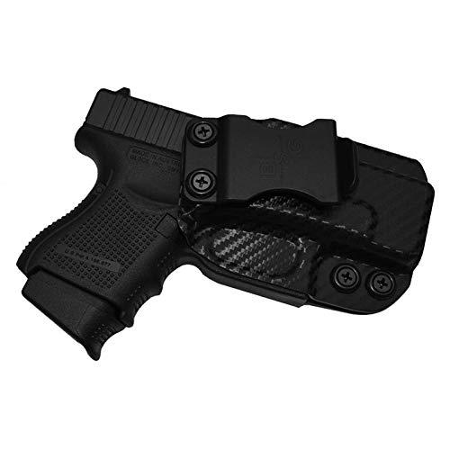 carbon fiber glock holster - 4