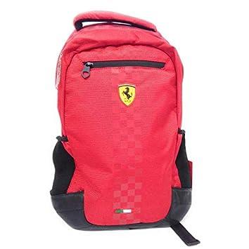 ec818842f3 Ferrari 2018 Scuderia F1 Formula One Sac à Dos Sport Sac à Dos Sac à Dos
