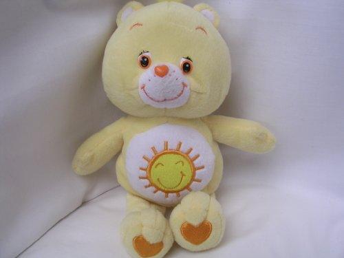 Care Bear Sunshine Plush Toy 11