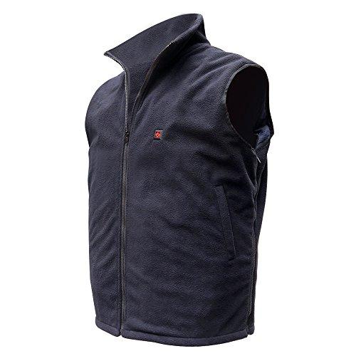 Heated Mens Vest - 5