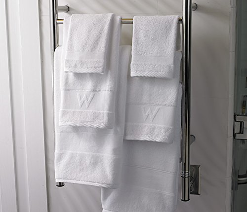 W Hotels Towel Set by W Hotels & Resorts