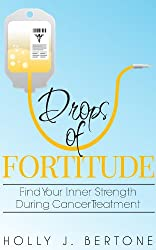 Drops of Fortitude: Find Your Inner Strength During Cancer Treatment