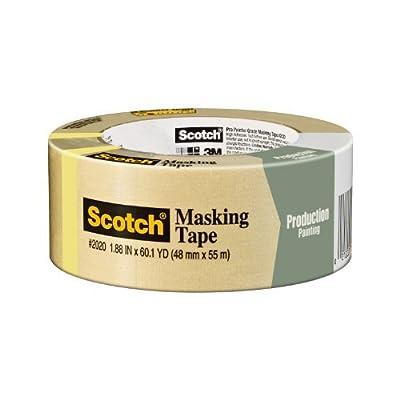 Scotch 2020-36A-CP Masking Tape