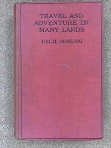 Read Travel and adventure in many lands, PDF, azw (Kindle)