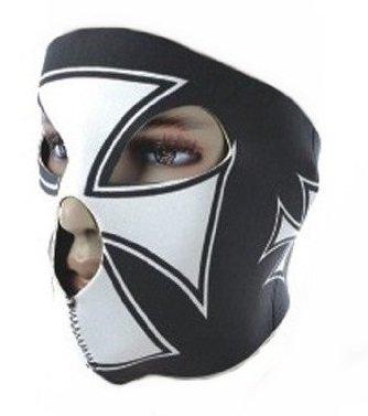 'Sturmhaube Schutzmaske