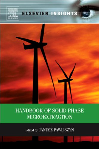 Handbook of Solid Phase Microextraction (Sampling Fragrance)