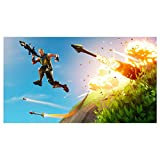 Xbox One S 1TB Console - Fortnite Battle Royale
