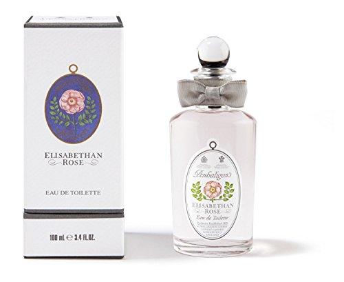 Penhaligon's Elisabethan Rose Eau de Toilette, 3.4 fl. oz.