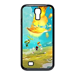 Personal Phone Case Rayman For Samsung Galaxy S4 I9500 LJS2780