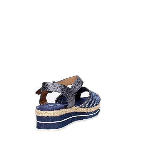 Wl171652 Sandalo Wrangler Wrangler Donne Donne Donne Blu Wl171652 Blu Wrangler Wl171652 Sandalo Blu Sandalo Wrangler Wl171652 5dxfT
