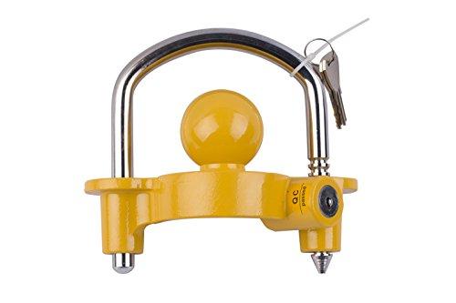 trailer ball lock - 4