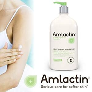 AmLactin 12 % Moisturizing Lotion from AmLactin