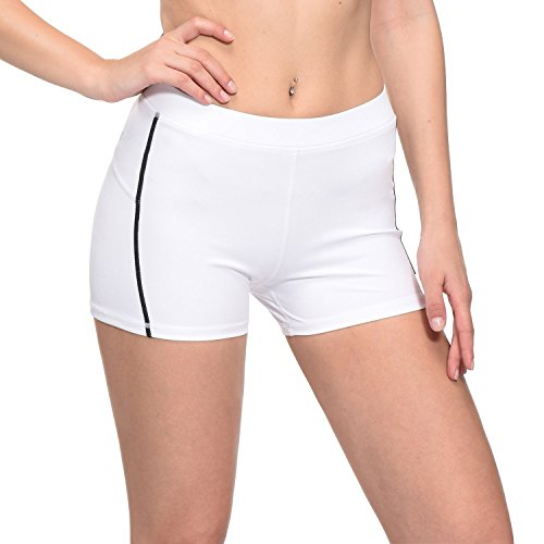 Most bought Womens Basketball Compression Shorts