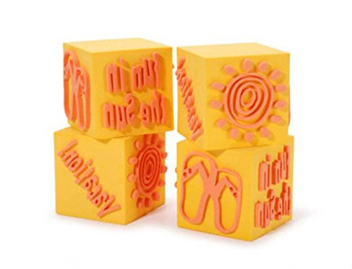 4-in-1-foam-stamp-cubes-6-style-choices-vacation-in-paradise