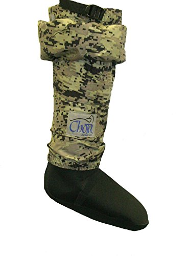 Chota Outdoor Gear Hippies Breathable Hip Waders, Camo, for sale  Delivered anywhere in USA