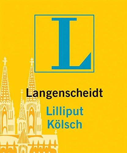 Langenscheidt Lilliput Koelsch