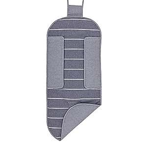 Bolín Bolón 1208179011200 - Colchoneta reversible para carro