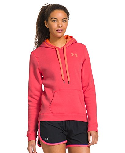 under armour women hoodie rival - 4