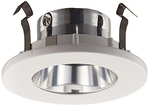 - WAC Lighting HR-D321-SC/WT Recessed Low Voltage Trim Open Specular